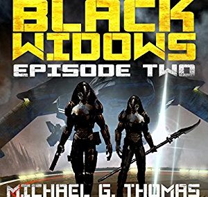 Black Widows Episode 2