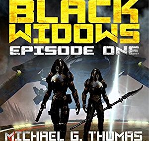 Black Widows Episode 1
