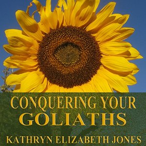 Conquering Your Goliaths