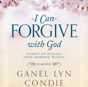 I Can Forgive with God