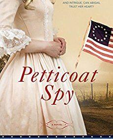 Petticoat Spy