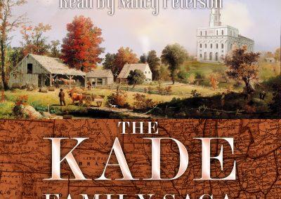 Kade Family Saga Vol 2: A Place of Promise