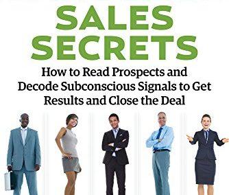 Body Language Sales Secrets