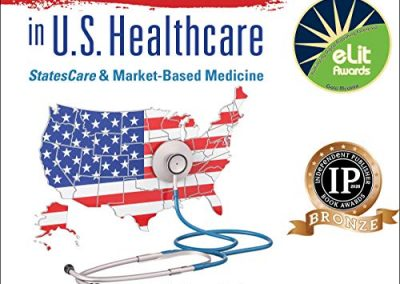 Curing the Cancer in the US Healthcare System